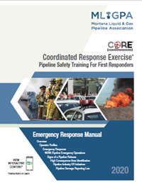 2020 MLGPA Emergency Response Manual